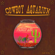 MH-096 Pressed And - Cowboy Aquarium