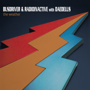 MH-215 Busdriver & Radioinactive With Daedelus - The Weather