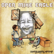 MH-269 Open Mike Eagle - Unapologetic Art Rap
