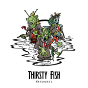 MH-278 Thirsty Fish - Watergate