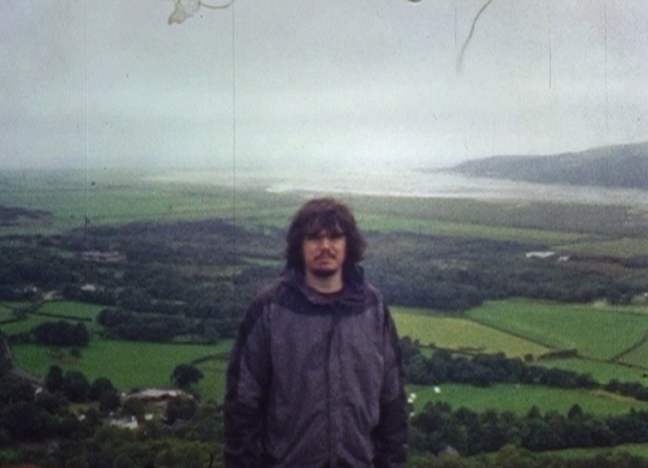 Bibio Photo - Mush Records Artist