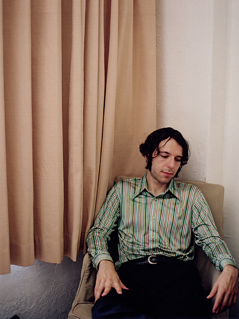 Daedelus Photo - Mush Records Artist
